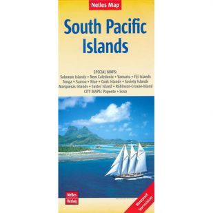 Nelles South Pacific Islands