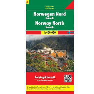 F&B 3. Noorwegen Nord