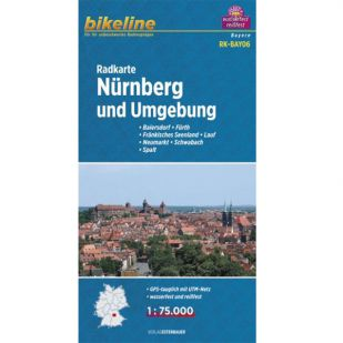 Nürnberg und Umgebung RK-BAY06