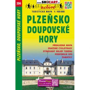 Shocart nr. 206 - Plzensko