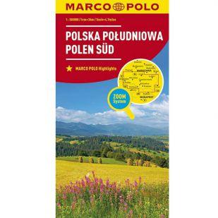 MP Polen Zuid