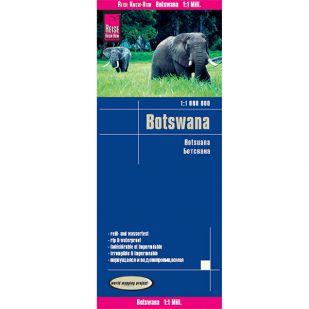 Reise-Know-How Botswana