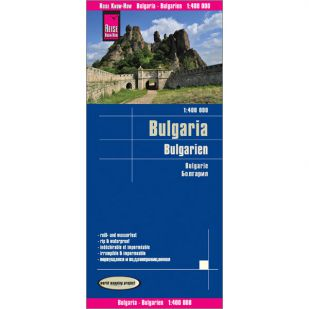 Reise-Know-How Bulgarije