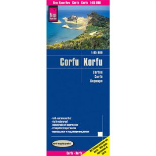 Reise-Know-How Corfu