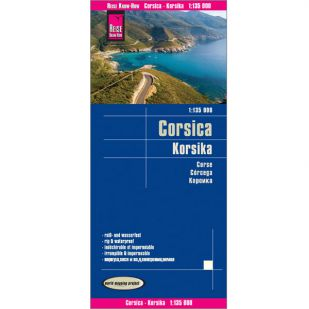 Reise-Know-How Corsica