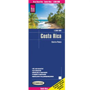 Reise-Know-How Costa Rica
