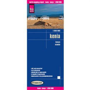 Reise-Know-How Kenia