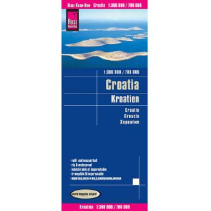 Reise-Know-How Kroatië