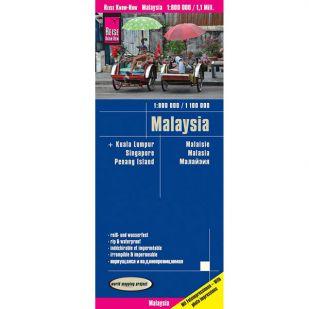 Reise-Know-How Maleisië