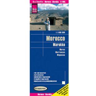 Reise-Know-How Marokko