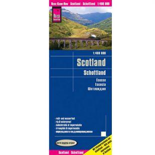 Reise-Know-How Schotland