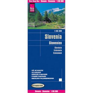 Reise-Know-How Slovenië
