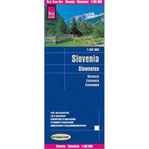 Reise-Know-How Slovenië