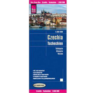 Reise-Know-How Tsjechië