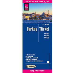 Reise-Know-How Turkije