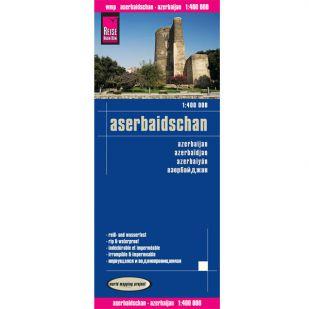Reise-Know-How Azerbeidzjan