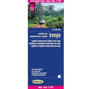 Reise-Know-How Congo