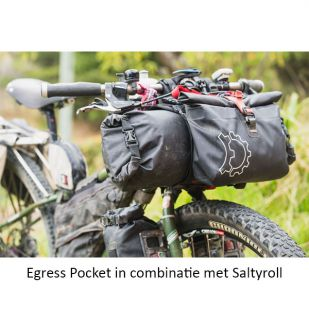 Revelate Egress Pocket