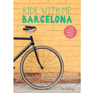 Ride with me Barcelona