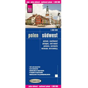 Reise-Know-How Polen Zuidwest