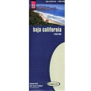 Reise-Know-How Mexico - Baja California