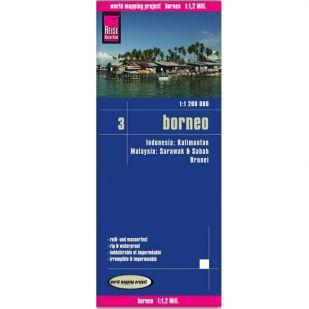 Reise-Know-How Indonesië 3 - Borneo
