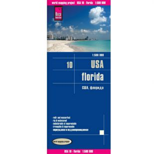 Reise-Know-How VS - Florida