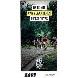 Ronde Van Vlaanderen Fietsroute