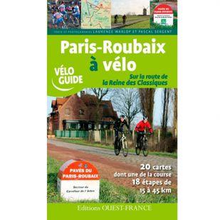 Paris-Roubaix a velo