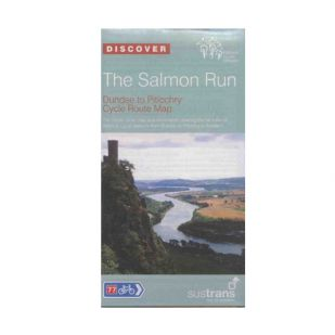 The Salmon Run: Dundee to Pitlochry