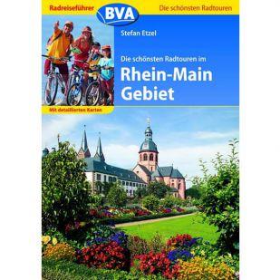 Rhein-Main Gebiet, Die Schonsten Radtouren