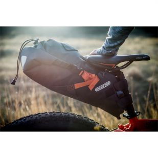 Bikepacking: Seat-Pack