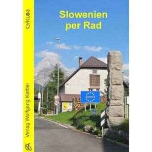 Slowenien per Rad