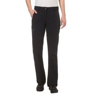 Vaude Strathcona Softshell pants Women