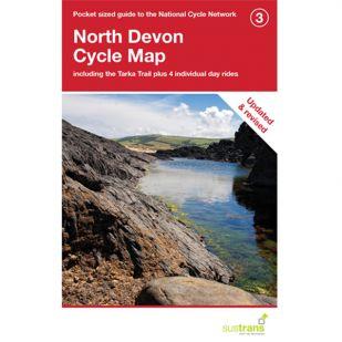 3. North Devon Cycle Map !
