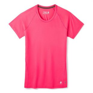 A - Smartwool: Women's Merino 150 Baselayer Short Sleeve Roze