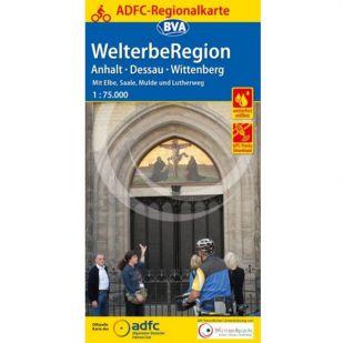 Anhalt/ Dessau/ Wittenberg WelterbeRegion
