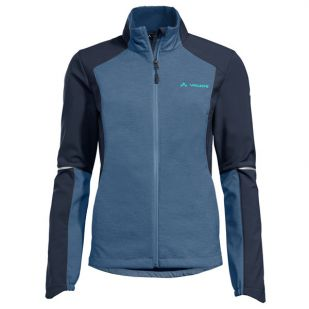 A - Vaude Wintry Jacket IV Women - Softshell !