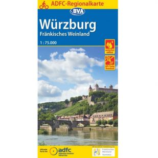 Würzburg/Fränkisches Weinland