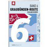 Veloland Schweiz 6. Graubunden route