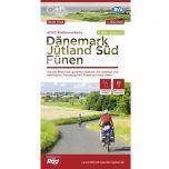Danemark 2: Jutland Zuid & Funen