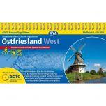 Radausflugsführer Ostfriesland West