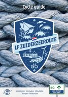 Cycle guide LF Zuiderzeeroute