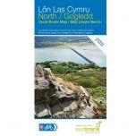 Lon Las Cymru North