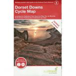 5. Dorset Downs Cycle Map