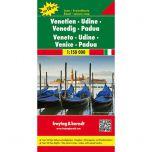 F&B Veneto / Venetië / Udine / Padova (AK0621)