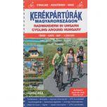 Cycling around Hungary : 100 tours