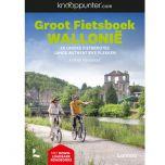 Groot Fietsboek Wallonië