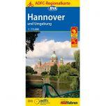 Hannover und Umgebung