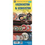 Itm Kazachstan & Oezbekistan